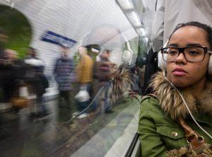 102 Paris Metro