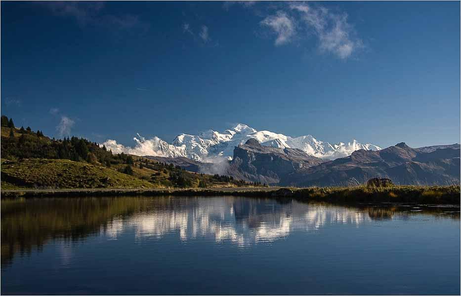 109 Mont Blanc