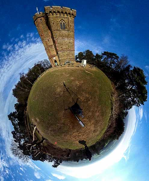 147 Leith Hill Tower
