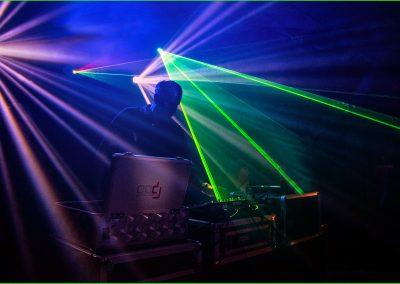 Kevin Austin - The DJ