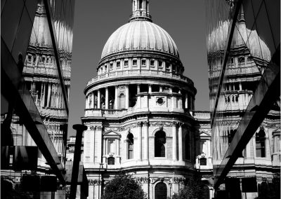 Lindy Sewell - St Paul's