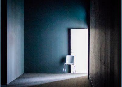 Panagiotis Foufoutis - Hold the door